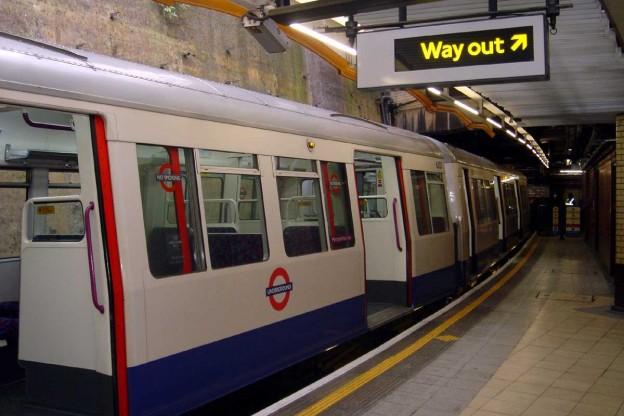 Subway System London