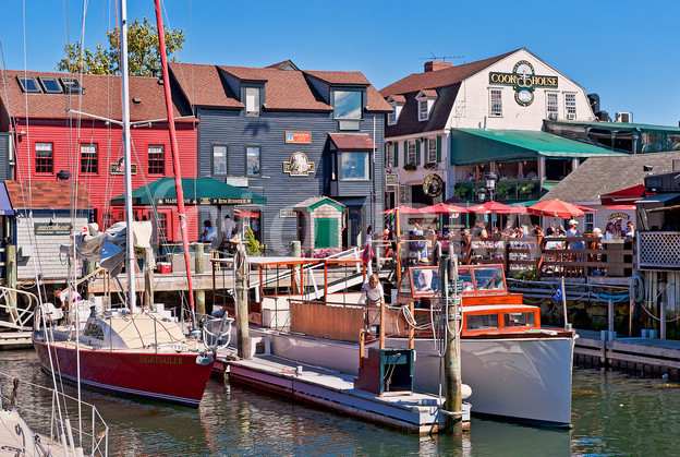 The most breathtaking places in america mobal for Fishing newport ri