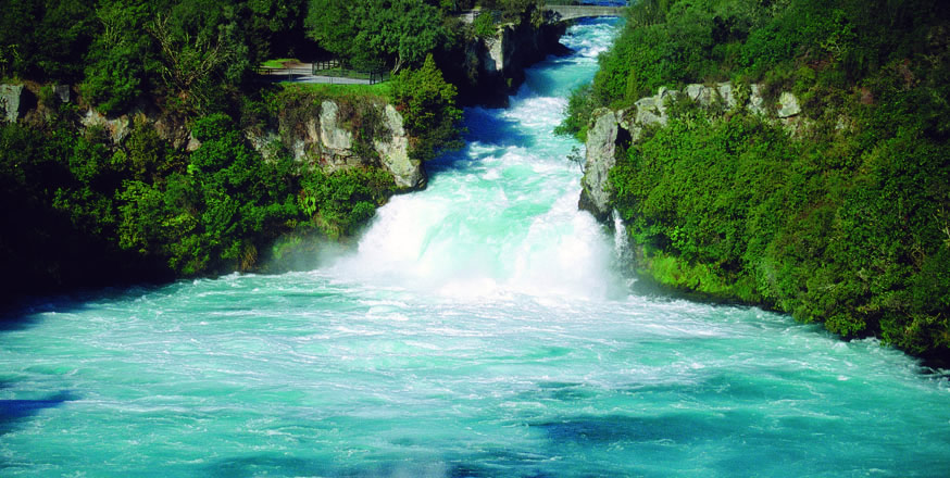 Places To Visit In New Zealand Mobal