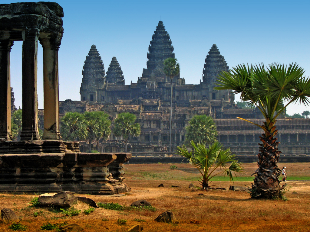 The world 39 s cheapest destinations mobal for Cheapest places to vacation in the world