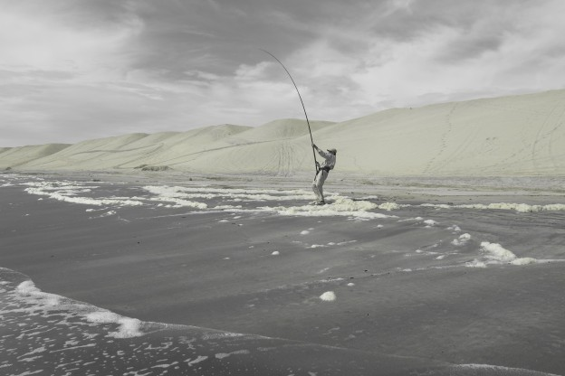 Namibia Fishing