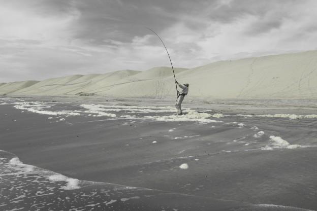 Namibia Fishing