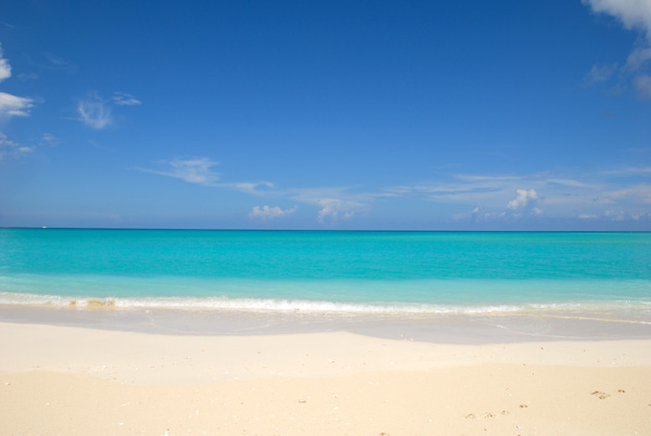 Where Are The Best Beaches In World