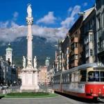 Innsbruck, Austria