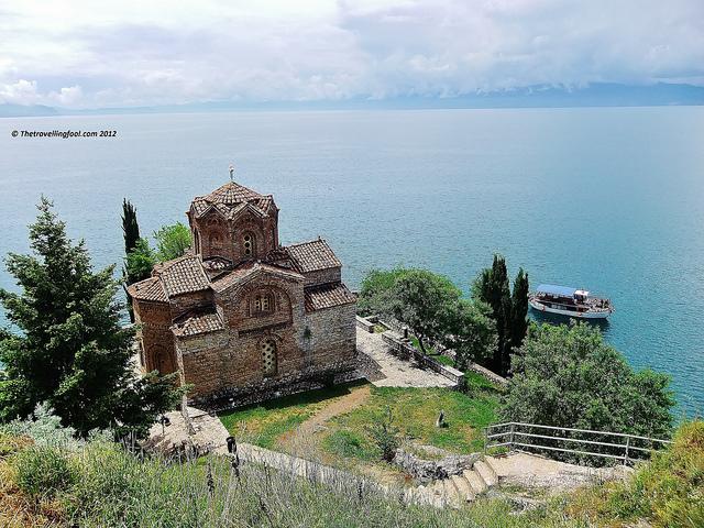 Macedonian Orthodox Churches