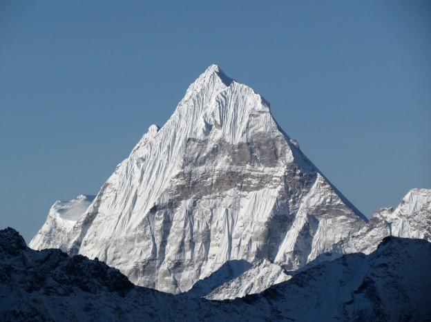 Peak 41 Climbing Expedition
