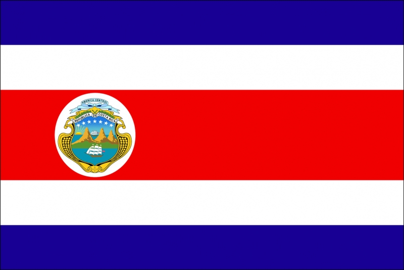 Places to Visit in Costa Rica on Vacation