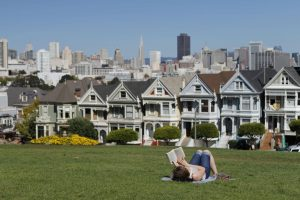 things to do in San Fransisco