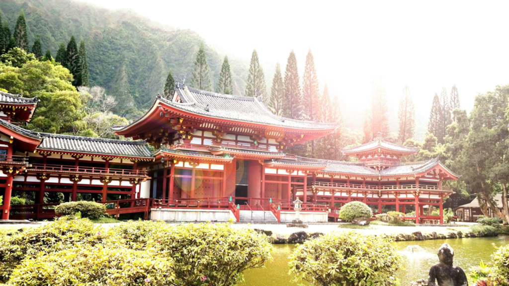All You Need To Know About Visiting Japanese Buddhist Temples