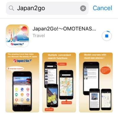 App Store Downloading Screenshot