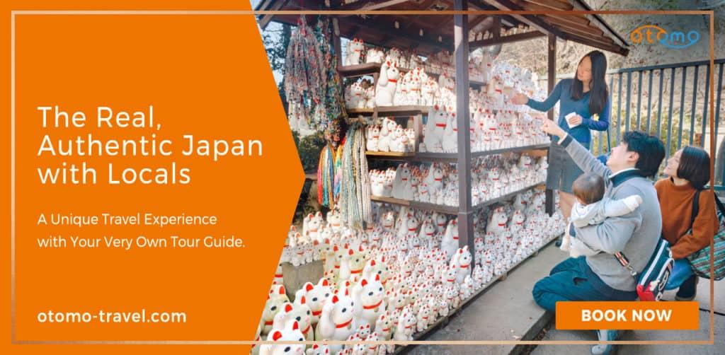 shrines temples private tour