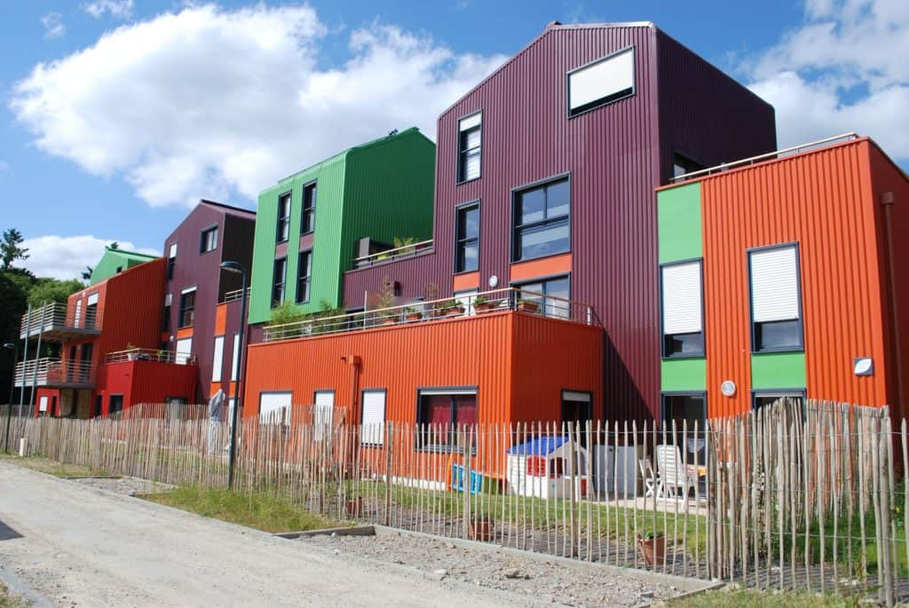 social residence japan accommodation