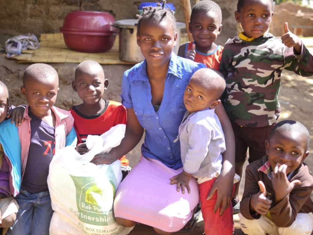 malawi charity japan sim