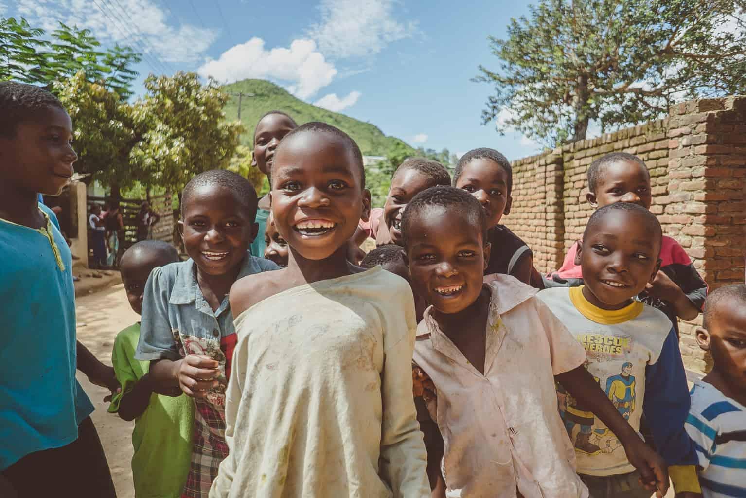 charity sim mobal japan malawi