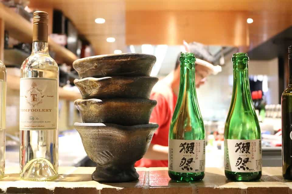 Japan's Consumption Tax Increase