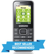 Featured Phone - Samsung GT-E3210