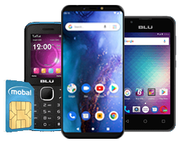 Mobal World Phones