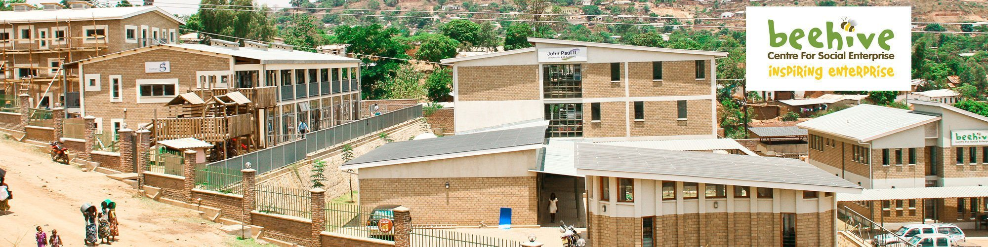 Beehive Campus, Malawi